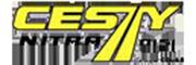 Cesty Nitra logo